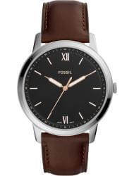 Наручные часы Fossil FS5464, стоимость: 10100 руб.