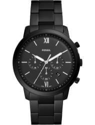 Наручные часы Fossil FS5474, стоимость: 11500 руб.