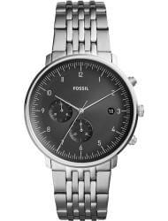 Наручные часы Fossil FS5489, стоимость: 8000 руб.
