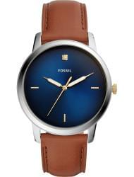 Wrist watch Fossil FS5499, cost: 139 €