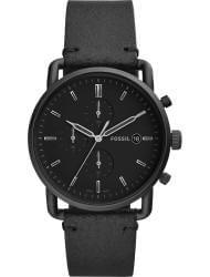 Наручные часы Fossil FS5504, стоимость: 10760 руб.