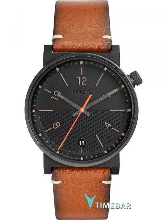 Наручные часы Fossil FS5507, стоимость: 11400 руб.