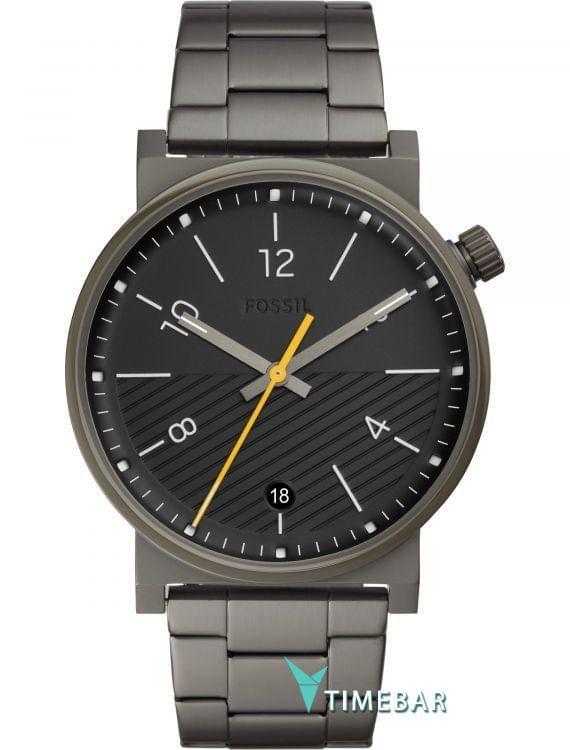 Наручные часы Fossil FS5508, стоимость: 13500 руб.