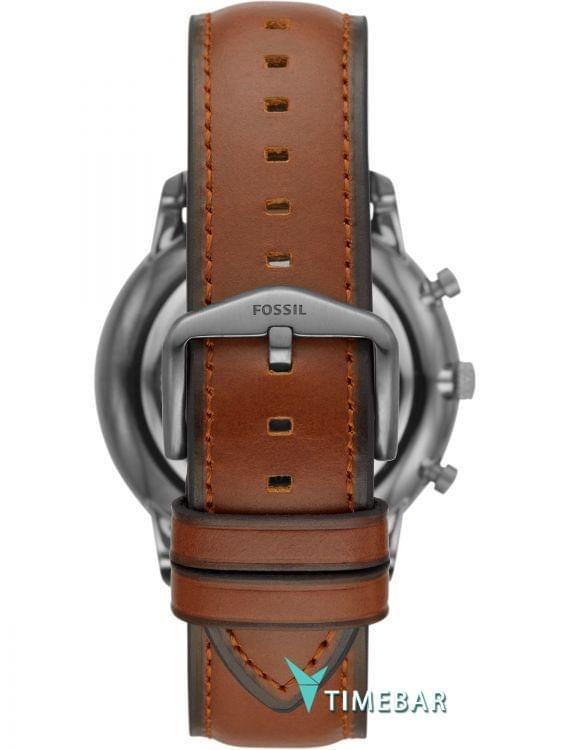 Наручные часы Fossil FS5512, стоимость: 6050 руб.. Фото №3.