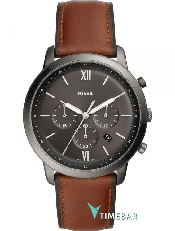 Наручные часы Fossil FS5512, стоимость: 6050 руб.