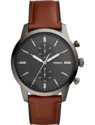 Wrist watch Fossil FS5522, cost: 189 €