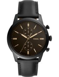 Wrist watch Fossil FS5585, cost: 179 €