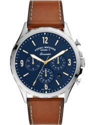 Wrist watch Fossil FS5607, cost: 149 €