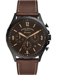 Wrist watch Fossil FS5608, cost: 169 €