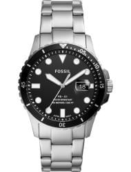 Wrist watch Fossil FS5652, cost: 139 €