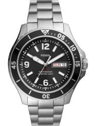 Wrist watch Fossil FS5687, cost: 189 €