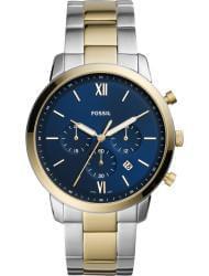 Wrist watch Fossil FS5706, cost: 199 €
