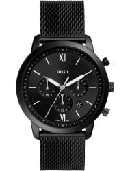 Wrist watch Fossil FS5707, cost: 209 €