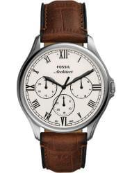 Wrist watch Fossil FS5800, cost: 149 €