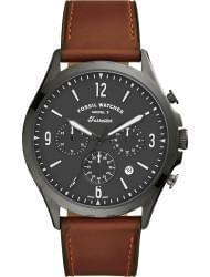 Wrist watch Fossil FS5815, cost: 169 €