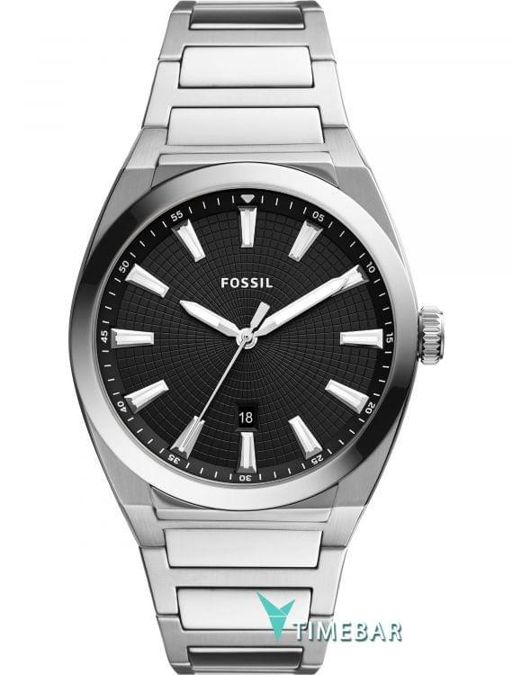 Watches Fossil FS5821, cost: 169 €
