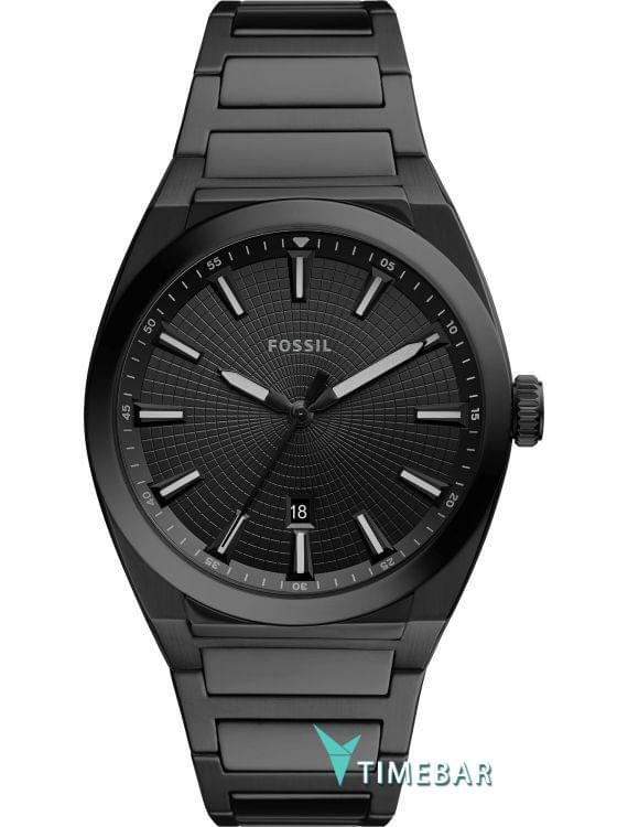Watches Fossil FS5824, cost: 169 €
