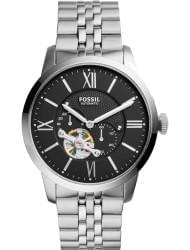 Wrist watch Fossil ME3107, cost: 249 €
