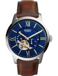 Wrist watch Fossil ME3110, cost: 229 €