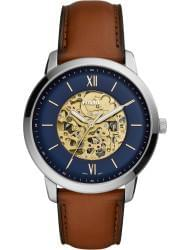 Wrist watch Fossil ME3160, cost: 229 €