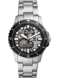 Wrist watch Fossil ME3190, cost: 229 €