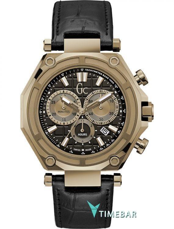 Наручные часы GC X10006G2S, стоимость: 32830 руб.