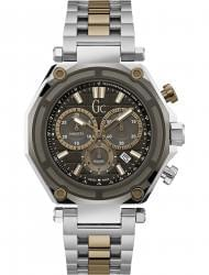 Наручные часы GC X10007G2S, стоимость: 38220 руб.