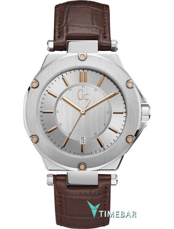 Наручные часы GC X12002G1S, стоимость: 13990 руб.