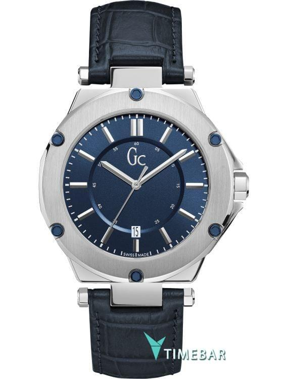 Наручные часы GC X12004G7S, стоимость: 15740 руб.