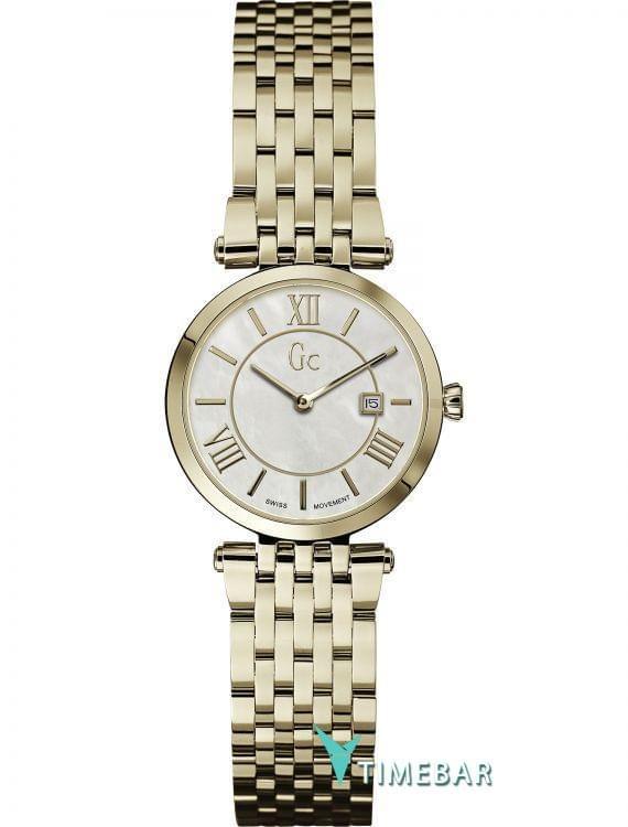 Наручные часы GC X57002L1S, стоимость: 14390 руб.