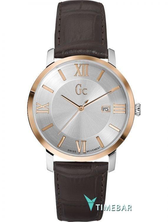 Наручные часы GC X60019G1S, стоимость: 11240 руб.