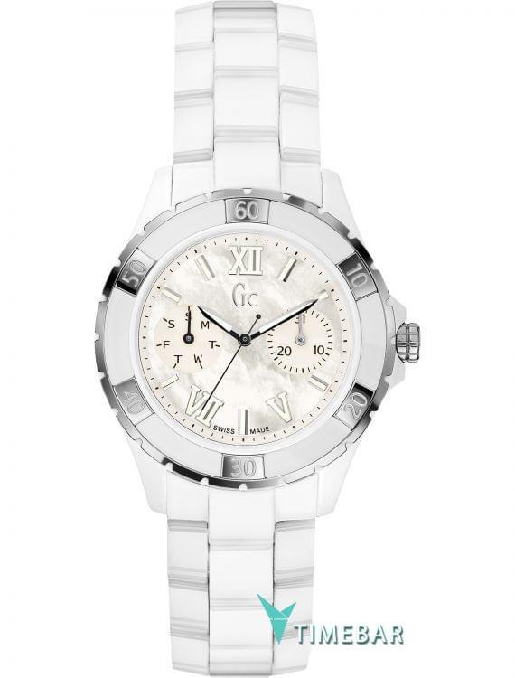 Наручные часы GC X69001L1S, стоимость: 30790 руб.