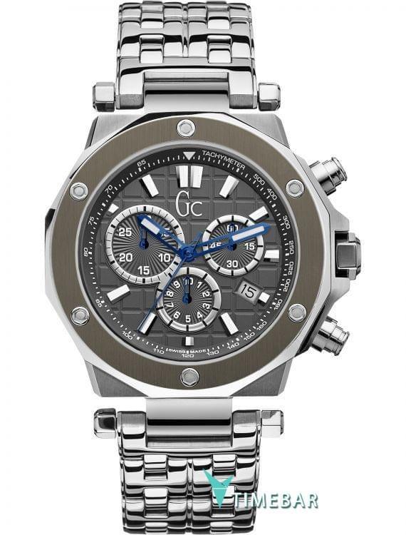 Наручные часы GC X72009G5S, стоимость: 34990 руб.
