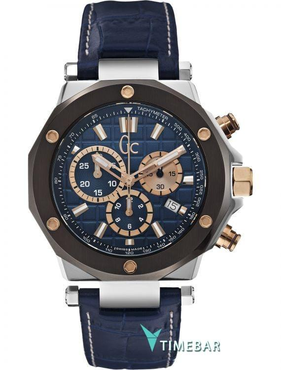Наручные часы GC X72025G7S, стоимость: 20980 руб.