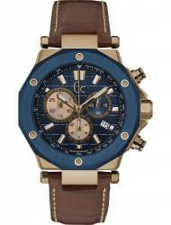 Часы GC X72033G7S, стоимость: 41580 руб.