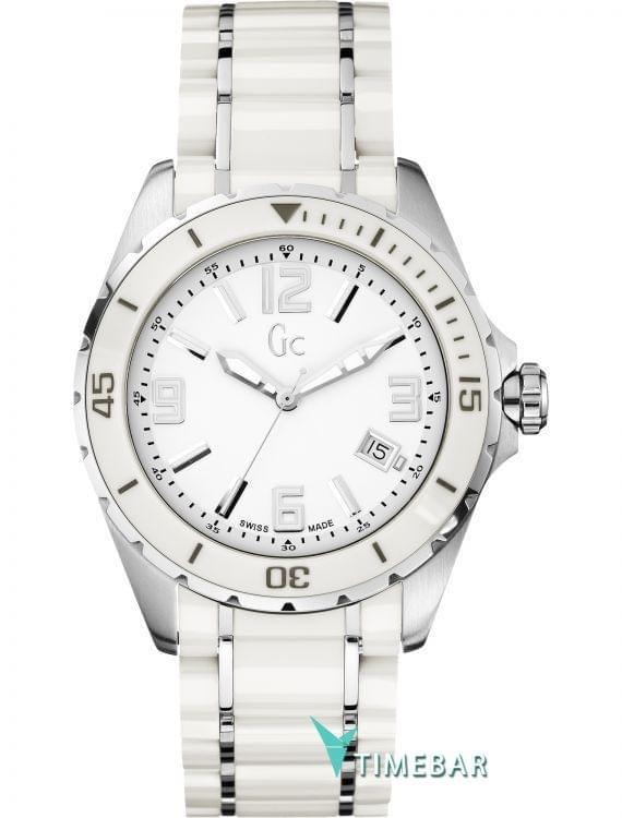 Наручные часы GC X85009G1S, стоимость: 21920 руб.