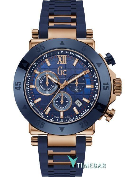 Наручные часы GC X90022G7S, стоимость: 26940 руб.