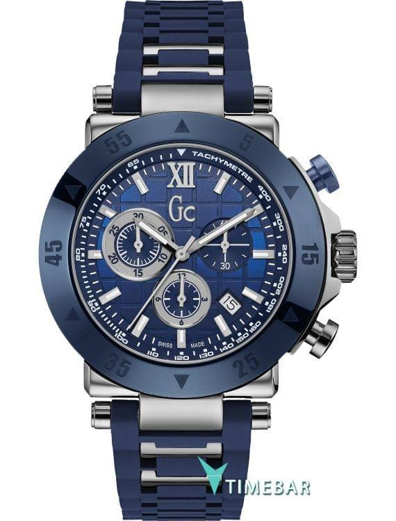 Наручные часы GC X90025G7S, стоимость: 22490 руб.