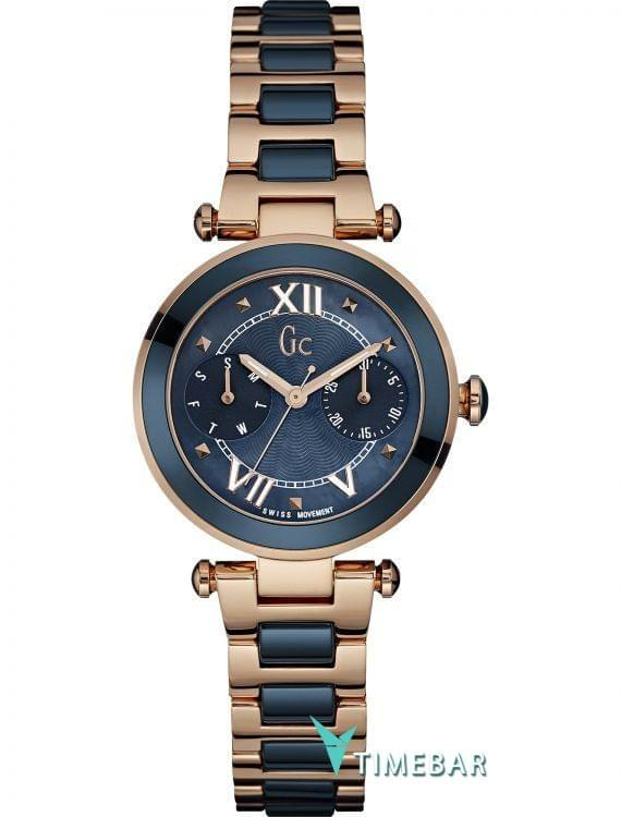 Наручные часы GC Y06009L7, стоимость: 21410 руб.