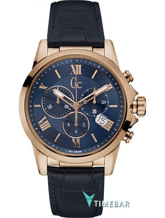 Наручные часы GC Y08003G7, стоимость: 14270 руб.