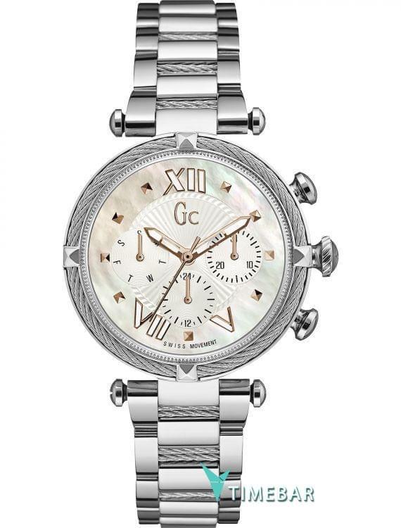 Наручные часы GC Y16001L1, стоимость: 14580 руб.