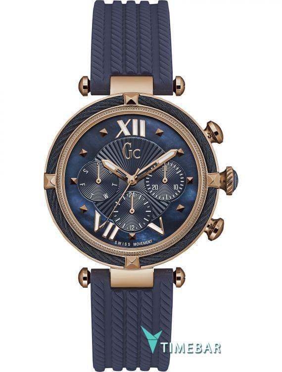 Наручные часы GC Y16005L7, стоимость: 12990 руб.