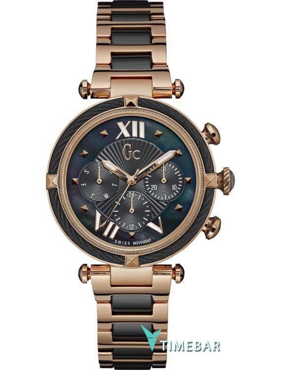 Наручные часы GC Y16013L2MF, стоимость: 27090 руб.