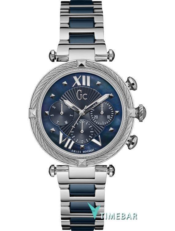 Наручные часы GC Y16019L7MF, стоимость: 20990 руб.