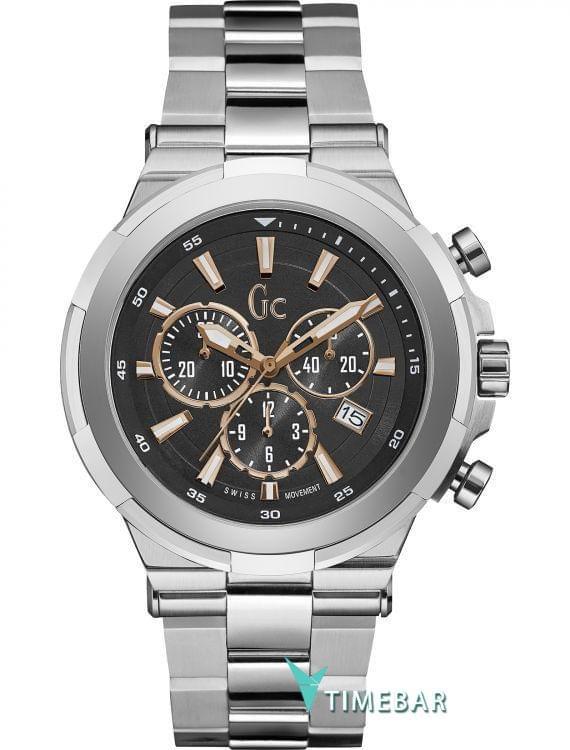 Наручные часы GC Y23002G2, стоимость: 16490 руб.