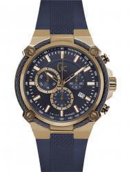 Наручные часы GC Y24006G7MF, стоимость: 21410 руб.