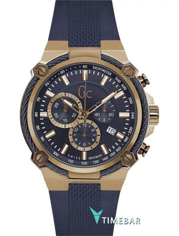 Наручные часы GC Y24006G7, стоимость: 17490 руб.