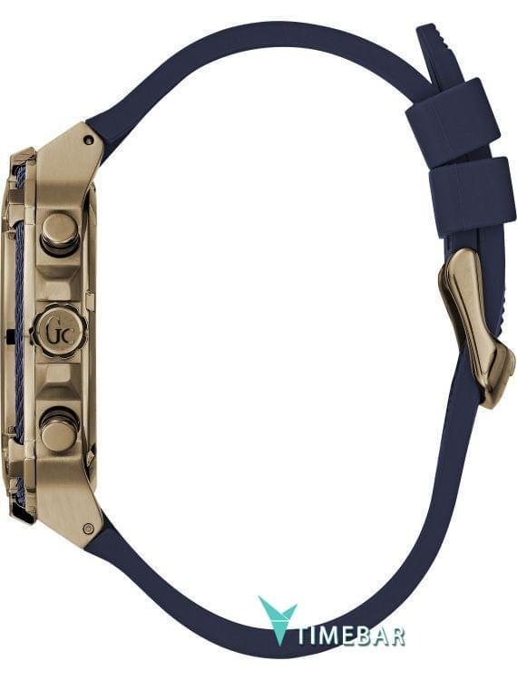 Наручные часы GC Y24006G7, стоимость: 17490 руб.. Фото №2.