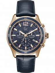 Наручные часы GC Y26001G7, стоимость: 13990 руб.