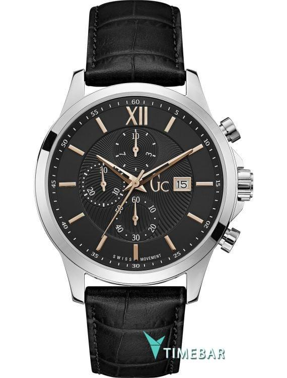 Наручные часы GC Y27001G2MF, стоимость: 11530 руб.
